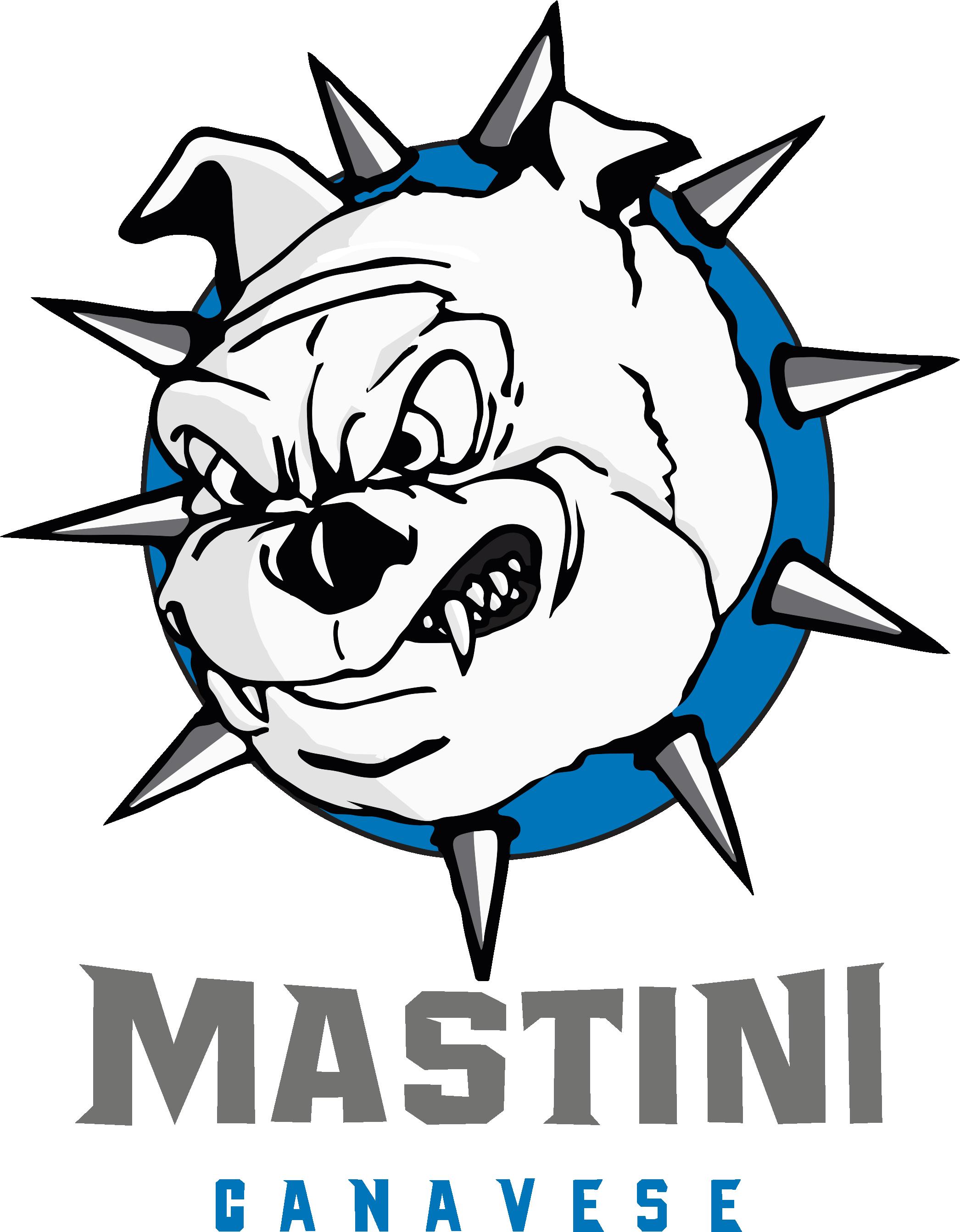 MASTINI CANAVESE