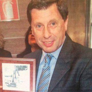 Danilo Glaudo